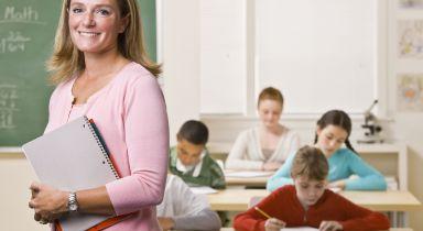 Oplossingsgericht werken in het onderwijs